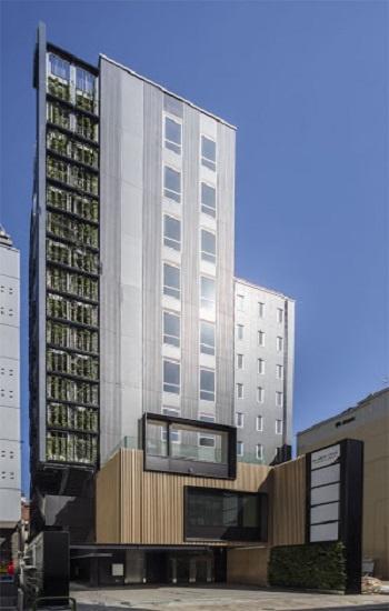 新たなサービスオフィスが新橋に2017年7月オープン!