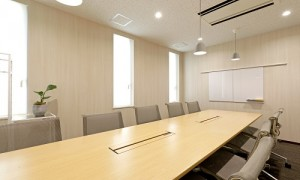 Conference room500 30