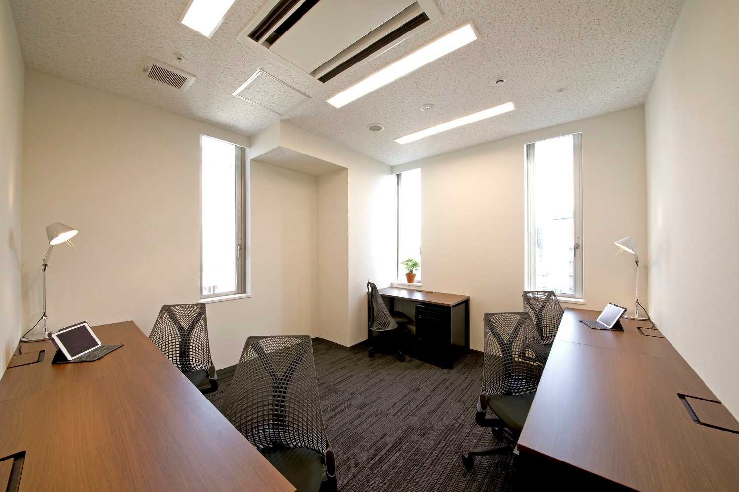 Executive office for 5peoples